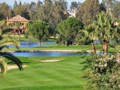 golf seville