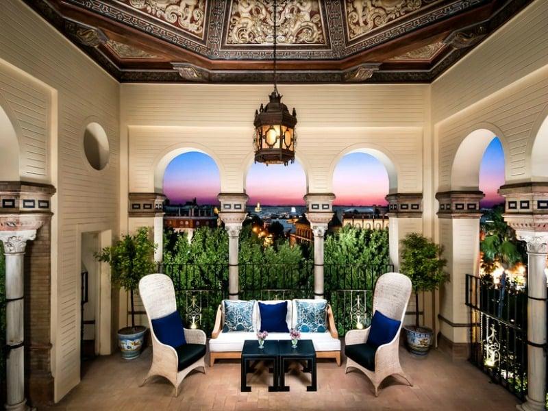 seville luxury concierge service