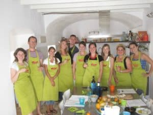 cooking lessons seville