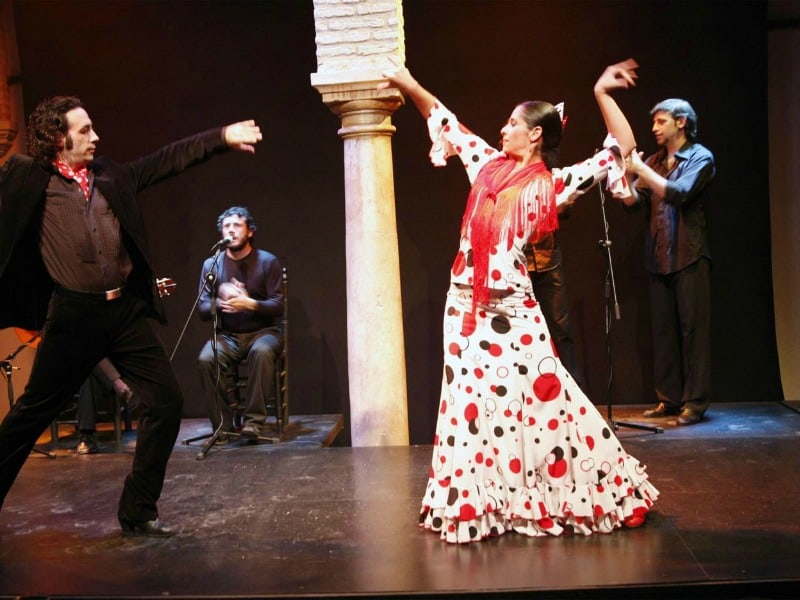 flamenco experiences seville