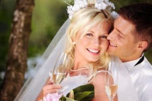 wedding in seville
