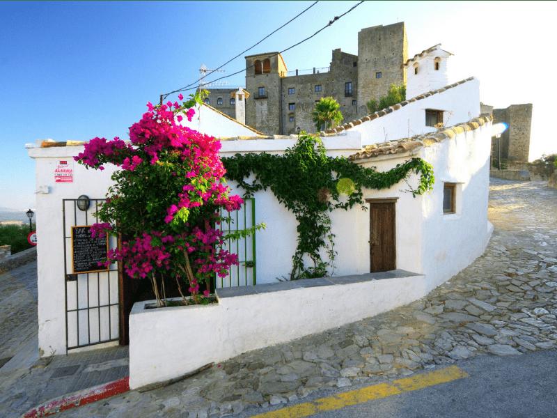 Round trip Andalucia