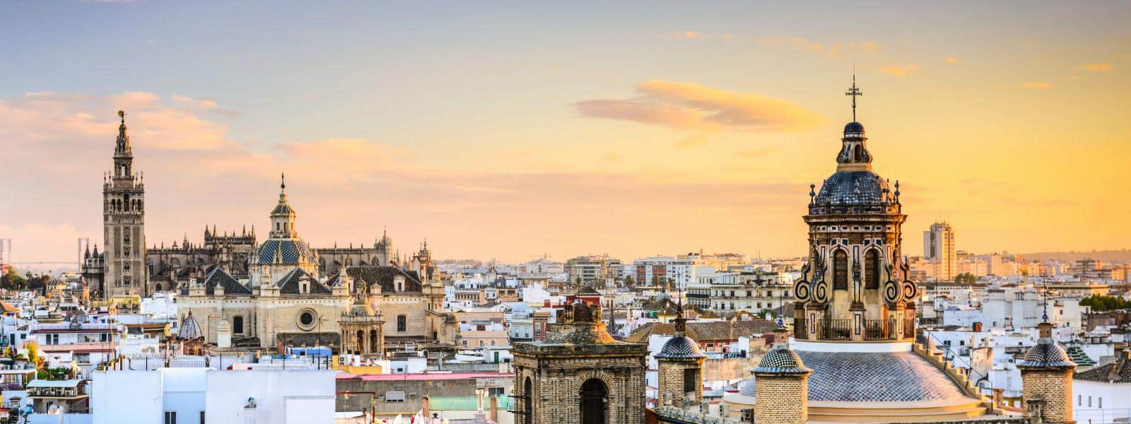 LUXURY DMC AND MICE CONSULTANT IN SEVILLE