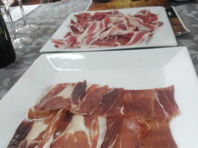 best Spanish ham