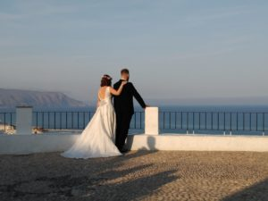 wedding sjømannskirken albir