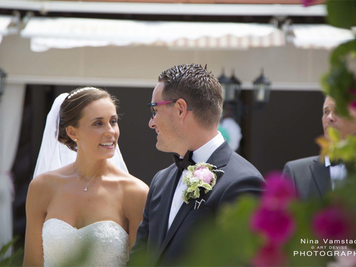 wedding in Altea