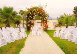 wedding Altea